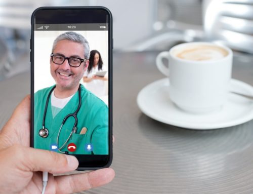 What is Virtual Primary Care?