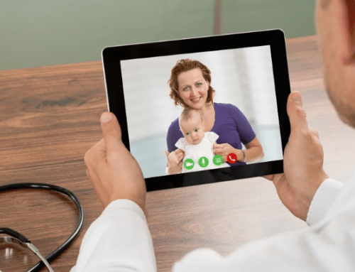The Rise of Virtual Visit Technology, and What It Means for Patients & Providers
